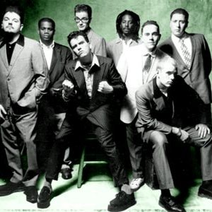 Bild für 'The Mighty Mighty Bosstones'