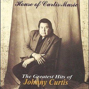 Image pour 'The Greatest Hits of Johnny Curtis'