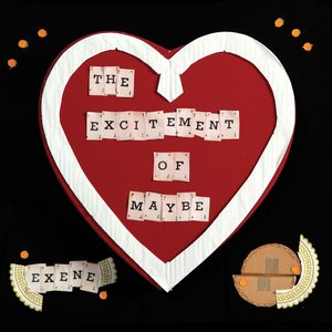 Image for 'The Excitement of Maybe'