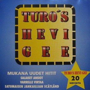 Image for '20 Turo's Hevi Geetä'