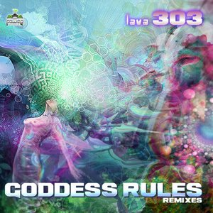Image for 'Goddess Rules - Remixes'