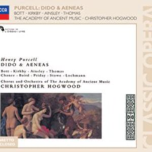 Image for 'Purcell: Dido & Aeneas'