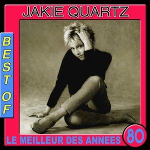 Image for 'Best of Jakie Quartz (Le meilleur des années 80)'