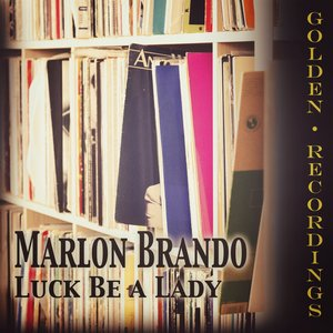 Image for 'Luck Be a Lady'