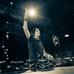 Image for 'Dirty South & Alesso feat. Ruben Haze'