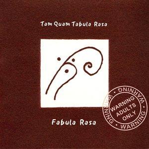 Image for 'Fabula Rasa'