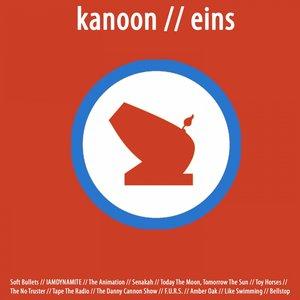 Immagine per 'Kanoon // Eins'