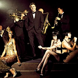 Image for 'Bryan Ferry & The Bryan Ferry Orchestra'