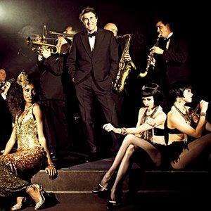 Imagem de 'Bryan Ferry & The Bryan Ferry Orchestra'