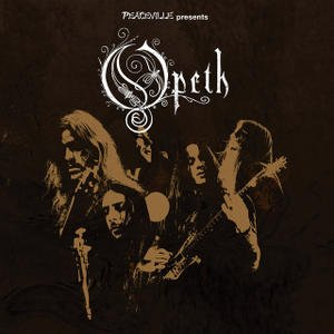 Image for 'Peaceville Presents... Opeth'