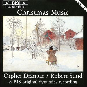 Image for 'Christmas Music From Sweden'