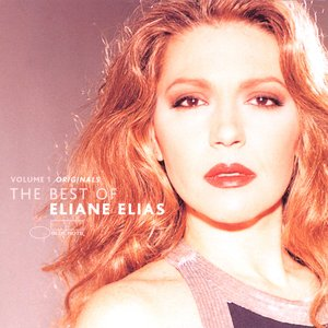 Image for 'Volume 1 Originals: The Best Of Eliane Elias'