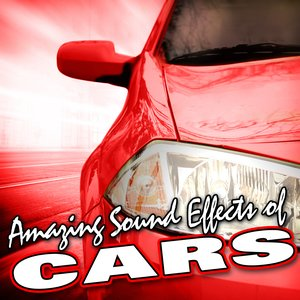 Image for 'Amazing Sound Effects of Cars'
