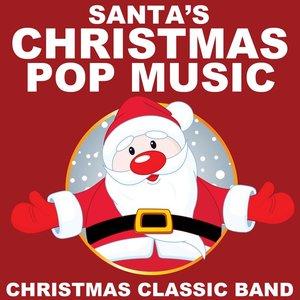 Image for 'Santa's Christmas Pop Music'