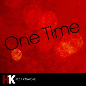 Image for 'One Time'