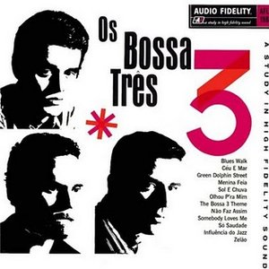 Image for 'The Bossa Three'
