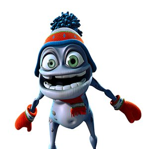 Image for 'Crazy Frog Christmas'