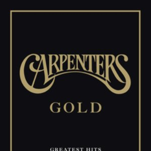 Image for 'Carpenters Gold (Sound + Vision)'