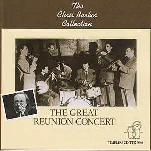 Image for 'The Great Reunion Concert'