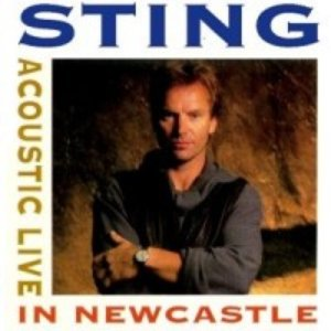 Image for 'Acoustic Live in Newcastle'