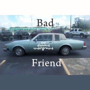 Bild für 'Bad Friend IV (acoustic)'