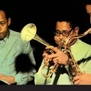 Bild för 'Dizzy Gillespie, Sonny Stitt & Sonny Rollins'