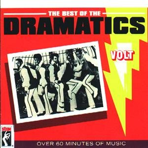 Image for 'The Best Of The Dramatics'