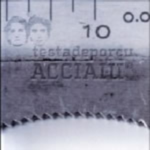 Image for 'Acciaiu'