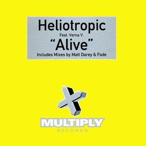 Image for 'Heliotropic feat. Verna V.'
