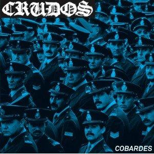 Imagem de 'Cobardes EP'