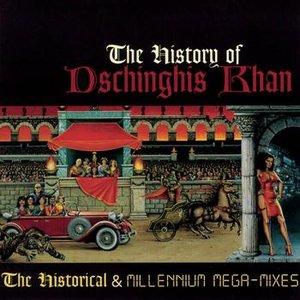 Imagem de 'The History of Dschinghis Khan'