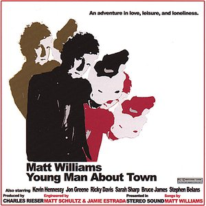 Image for 'Young Man About Town'