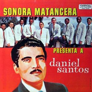 Image for 'Daniel Santos y La Sonora Matancera'