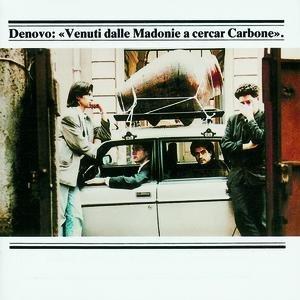 Image for 'Venuti Dalle Madonie A Cercare Carbone'