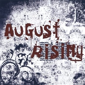 Image for 'August Rising'