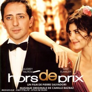 Image for 'Hors De Prix'