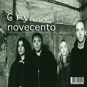 Bild für 'Cry'