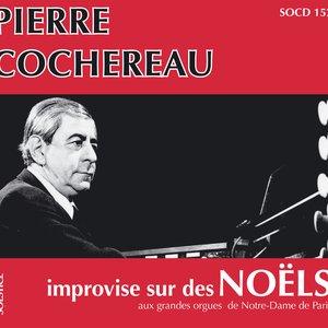 Image for 'Cochereau: Improvise sur des Noels'
