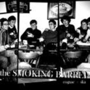 Image for 'The Smoking Barrels'