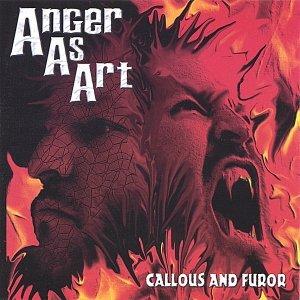 Image for 'Callous And Furor'