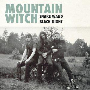 Image pour 'Snake Wand / Black Night'