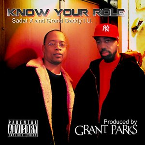 Image for 'Know Your Role'