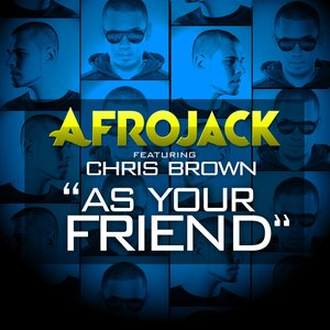 Image pour 'As Your Friend'