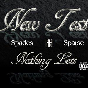 Bild för 'Nothing Less - EP'
