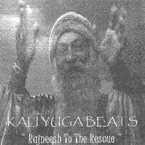 Image for 'Rajneesh to the Rescue'