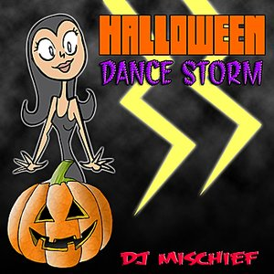 Image for 'Halloween Dance Storm'