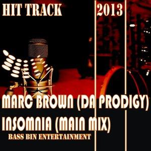 Immagine per 'Insomnia (Main Mix)'