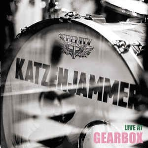 Image for 'The Gearbox Sessions'