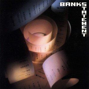 Image pour 'Bankstatement'