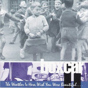 Image for 'The Weather Is Here, Wish You Were Beautiful'